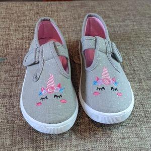 Other - Toddler Girl Unicorn Shoe NWOT
